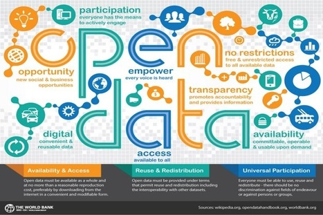 Unleashing the Potential of Open Data in Russia | dataInnovation | Scoop.it