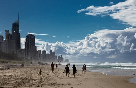 Broadbeach-A jewel on the Gold Coast you cannot miss to visit | Events | Scoop.it