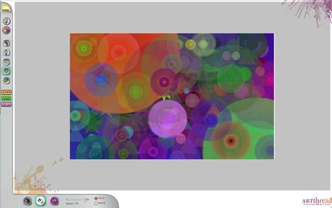 Splash 2 (par Electric Owl Studios) | CRÉER - DESSINER EN LIGNE | Scoop.it