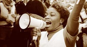Black feminism and intersectionality   intersectionality   Scoop.it
