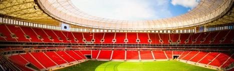 Quand les stades deviennent green - EDF Pulse | Sport et environnement | Scoop.it