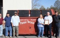 November is Recycling Month for Macon County | Plastics News And Plastics News India | Scoop.it