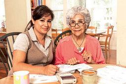 How to Pay for Long-Term Care | San Francisco Home Care Assistance | Scoop.it