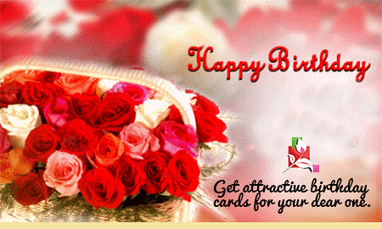 Get Attractive Birthday Cards For Your Dear One   BlossomSquare   Scoop.it