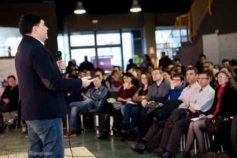 Porqué los eventos son útiles para los centros de coworking – Blog de Quedamus, Networking & Events | Hackers, Makers, Fablabs | Scoop.it