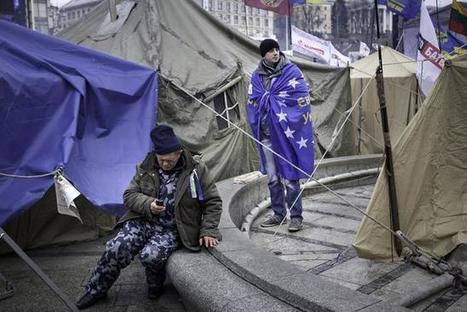 RUSIA ACORRALADA - Como ayer en Ucrania, la apuesta de Occidente para Rusia es el caos,   La R-Evolución de ARMAK   Scoop.it