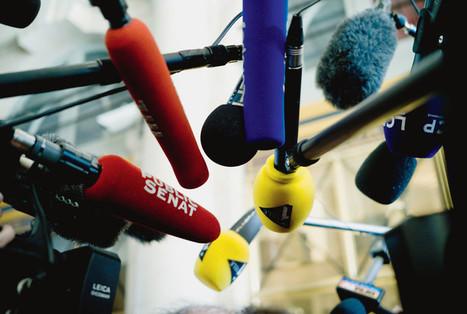 Pour un journalisme à 360 degrés | Actu des médias | Scoop.it