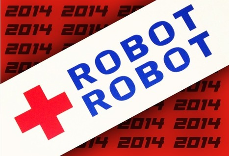 What to Expect from Robotics in 2014: Google, Japan, and Much More | AI, NBI, Robotics & Cybernetics & Android Stuff | Scoop.it