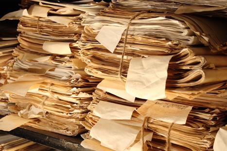 Les archives de l'Internet s'ouvrent aux bibliothèques françaises - ITespresso.fr | ICT AND LIBRARY SCIENCE | Scoop.it