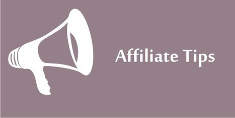 Top 10 tips to join an Affiliate Program | Tech Chunks | Scoop.it
