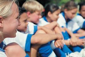 Game On: Picking Sports for ADHD Children | Perfectly Different | Scoop.it