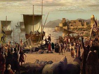 El por qué de las Cruzadas | Las Cruzadas | Scoop.it