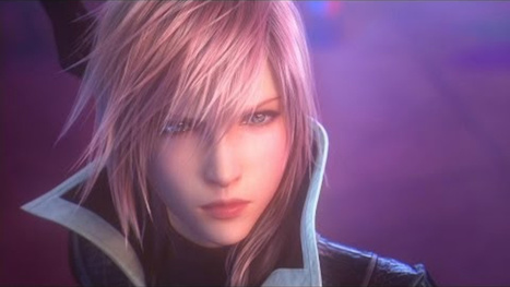 11 Minutes of Lightning Returns: FFXII For Your Viewing Pleasure | Games For PC | Scoop.it