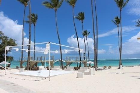 8 Great Beach Bars in Punta Cana | Caribbean Golf Courses | Scoop.it