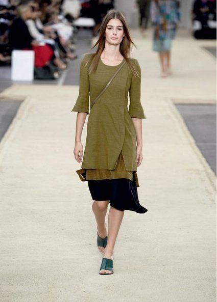 Stylish Designs Spring Dresses By Chloe   2014   ..:::-StyloStyle.co.uk-:::..   Stylostyle.co.uk   Scoop.it