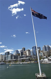 Australia's Political Structure - Macquarie International - Macquarie University | geo-delaney-sarah | Scoop.it