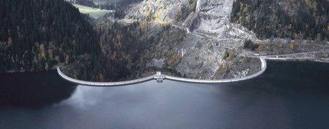 Des barrages suisses sont à vendre: comment en est-on arrivé là? | Innovation & Utilities | Scoop.it