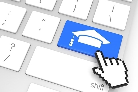 Higher education signs online program management firms for digital instruction | Trends and Issues in Online Education | Scoop.it