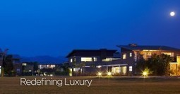 Get Ready for the Ultimate Holiday Experience with Resorts in Uttarakhand | Luxury Resorts In Rishikesh | Scoop.it