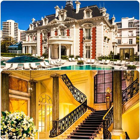 De Álzaga Unzué a Keith Richards: 100 años de una mansión única | REMAX Casa y Deco | Scoop.it