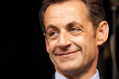 Nicolas Sarkozy at his comeback: France same-sex marriage law 'humiliating families' | France News | Scoop.it