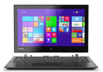 Toshiba Portege Z20t-B2112W8 Review - All Electric Review | Laptop Reviews | Scoop.it