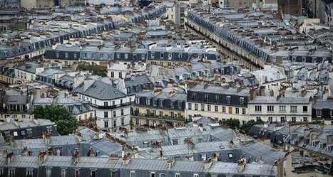 Le crédit immobilier 100% sans papier devient peu à peu réalité | Immobilier | Scoop.it