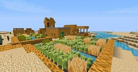 Intermacgod Realistic Pirate Texture Pack 1.6.2   Minecraft 1.6.2 Texture Packs   Scoop.it