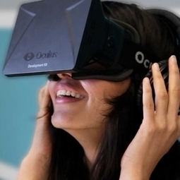 Is 2014 the year of virtual reality? | Immersive World Technology | Scoop.it