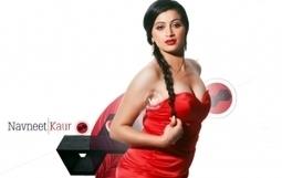 Latest Sandalwood Actress Hot Wallpapers | Kollywood Actor Image Photos | Kannada Gallery |  Kannada Movie Stills - NavneetKaur | Bangalore Wishesh | Scoop.it