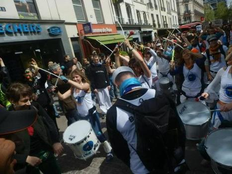 En Fanfare | #marchedesbanlieues -> #occupynnocents | Scoop.it