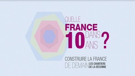 Quelle France dans 10 ans ? Le webdocumentaire est en ligne | Documentaires - Webdoc - Outils & création | Scoop.it