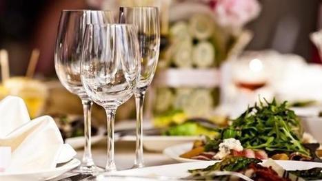 Trucos para cenar fuera de casa sin pasarse y quedar satisfecho   Apasionadas por la salud y lo natural   Scoop.it