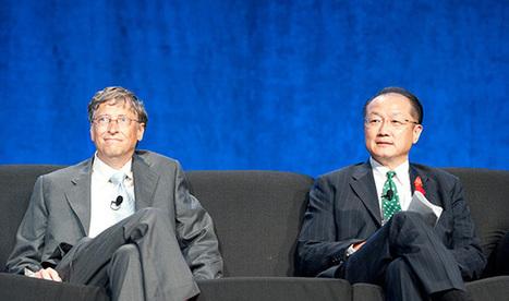 What I Learned from Bill Gates | Leaders... Lemons to Lemonade | Scoop.it