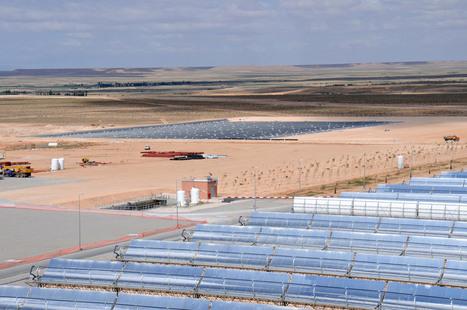 Energie durable : seuls des partenariats public- privé permettront de financer les objectifs, selon l'ONU | Développement durable et efficacité énergétique | Scoop.it