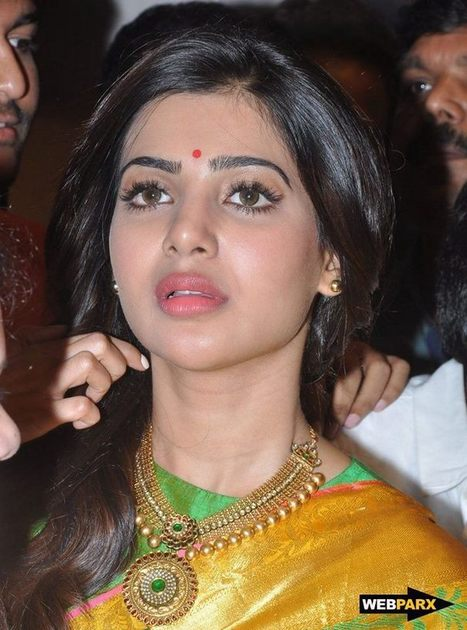 Samantha at South India Shopping Mall Ameerpet   AVANTPLEX   Scoop.it