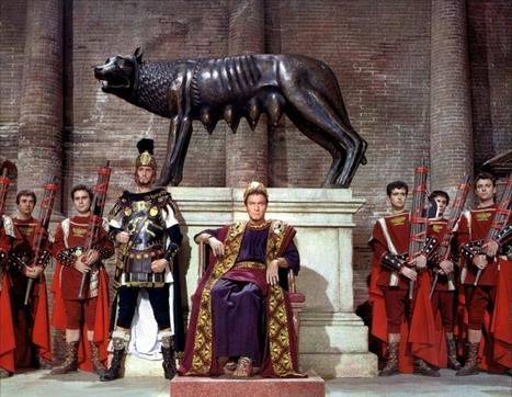 Chute de l'empire romain | Histoire du Monde | Scoop.it