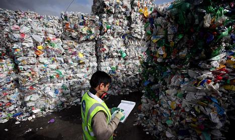 New European circular economy package fails to hit radical note needed | Manufacture and manufacturing design | Scoop.it