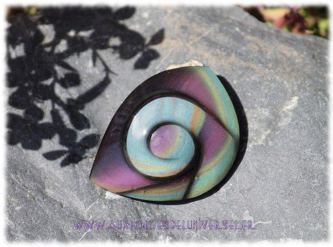 Vente Flash Obsidienne du Mexique - Blog Aux Portes de l'Universel | Aux Portes de l'Universel boutique ésotérique en ligne | Scoop.it