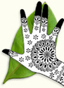 The Henna Page - The most complete henna information resource! | Tatouages au henné | Scoop.it