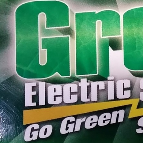 Gforce Green Electric Solutions - YouTube | Gforce Electric Solutions | Scoop.it