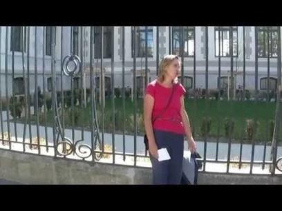 Lyon : suite à l'exclusion de son fils autiste, une mère s'enchaîne au portail du collège | Autisme | Scoop.it