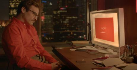 Her : et si vous tombiez amoureux d'une intelligence artificielle ?   Libertés Numériques   Scoop.it