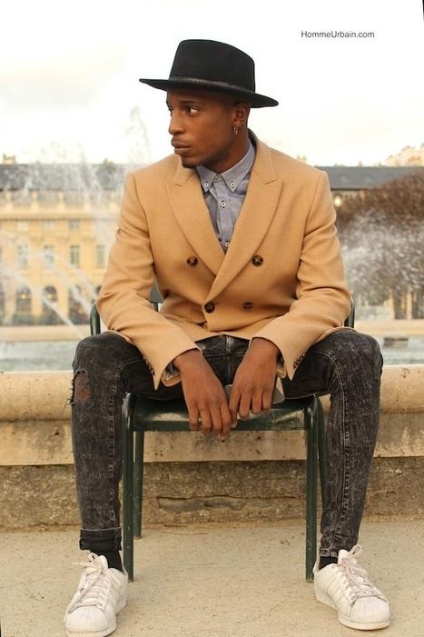Look de Yohan | Le blog mode de l'homme urbain | Scoop.it