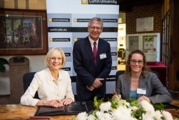 Curtin to extend its global reach through edX collaboration - News and Events | Massively MOOC | Scoop.it