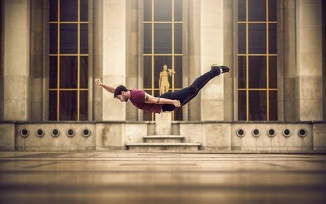 Another 14 Breathtaking Dance and Gymnast Images. | xposing world of Photography & Design | Scoop.it