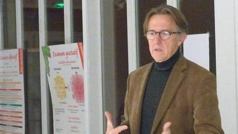 Les ateliers d'oenologie redémarrent | Saint-Lunaire Evènements | Scoop.it