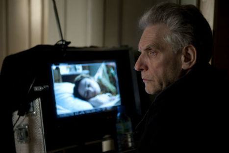 """TIFF Reveals Full Details on Massive, Media-spanning """"THE CRONENBERG PROJECT""""   'Cosmopolis' - 'Maps to the Stars'   Scoop.it"""