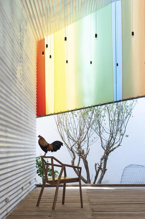 Cómo los proyectos sostenibles ganan a la arquitectura espectáculo | Proyectos Sustentables | Scoop.it