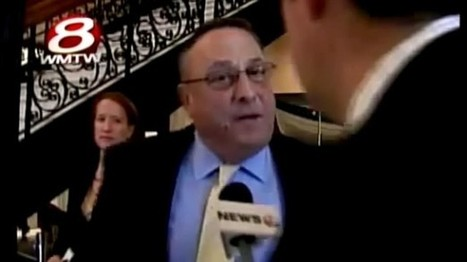 Maine governor: Might as well go home and 'get our guns' over alleged censorship | Lepage ~ Our Maine Shame | Scoop.it